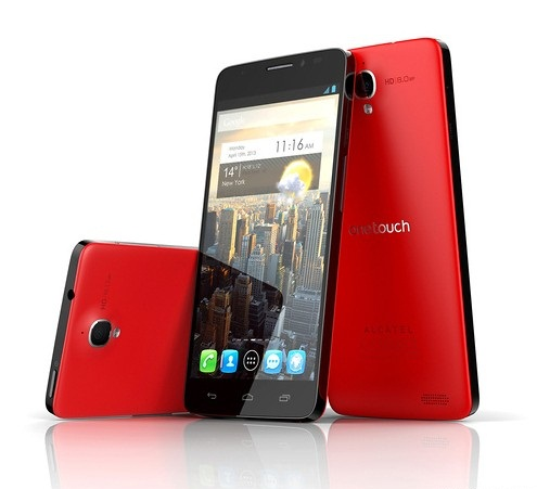 Alcatel One Touch Idol X Alcatel One Touch Idol X announced with 5 1080p Display