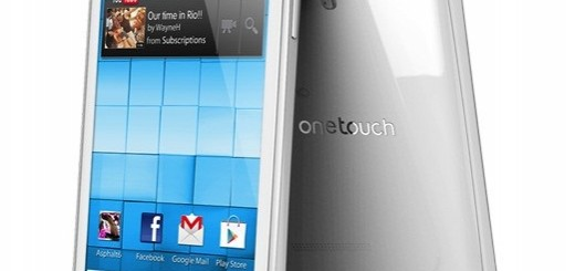 Alcatel One Touch Snap and Snap LTE unveiled