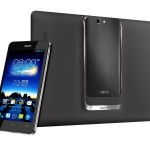 Asus Padfone Infinity and Fonepad announced; Specs and Price