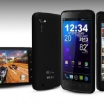 BLU Quattro 4.5″ and 5.7 HD quad-core Smartphones announced; Specs and Price