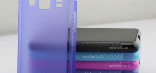 Samsung Galaxy S4 Cases spotted