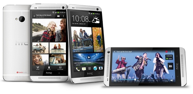 HTC One priced at €661 in Germany