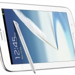 Samsung Galaxy Note 8.0 150x150 Samsung Galaxy Note 8.0 announced; releasing in Q2 2013