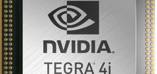 NVIDIA announces Tegra 4i with integrated 4G LTE