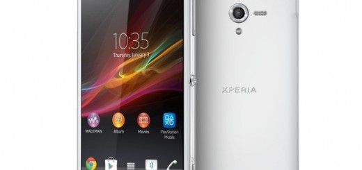 Sony Xperia ZL to be released in Europe in April; priced at €599