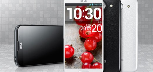 LG Optimus G Pro announced for South Korea; to launch in America in Q2 2013
