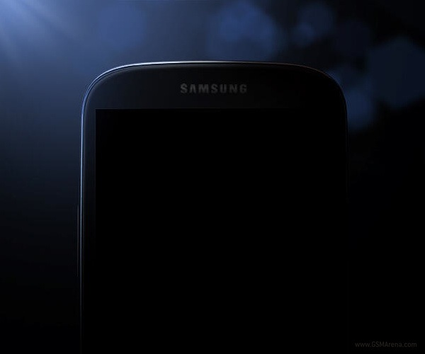 Samsung Galaxy S IV I9502 appears on Video