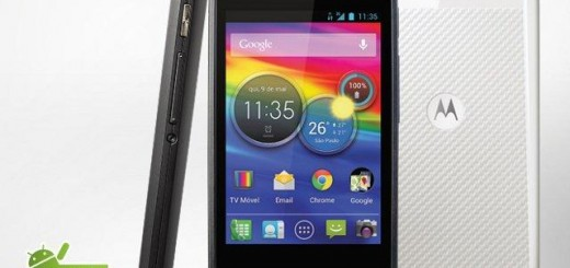 Motorola releases RAZR D1 and D3 in Brazil