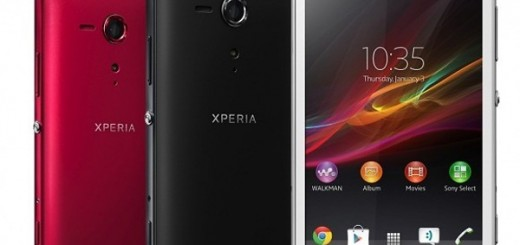 Sony announces Xperia SP; Specs and Price