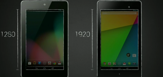Google Nexus 7 2 and Android 4.3 go official; Specs, Price and Release Date