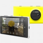 Nokia Lumia 1020 goes official; Specs, Price and Release Date