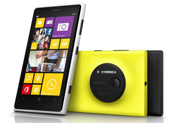 Nokia Lumia 1020 Nokia Lumia 1020 goes official; Specs, Price and Release Date