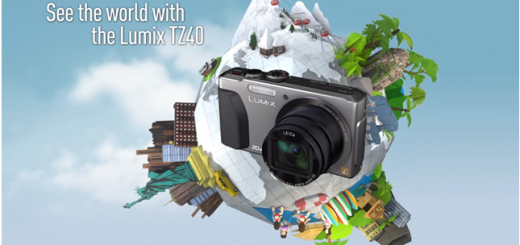 getting a compact camera?, win a Panasonic Lumix TZ40