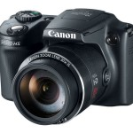 Canon to release PowerShot G16, S120, SX510 HS and SX170 IS; Specs and Price