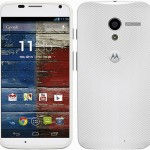 Motorola Moto X officially announced; Specs and Price