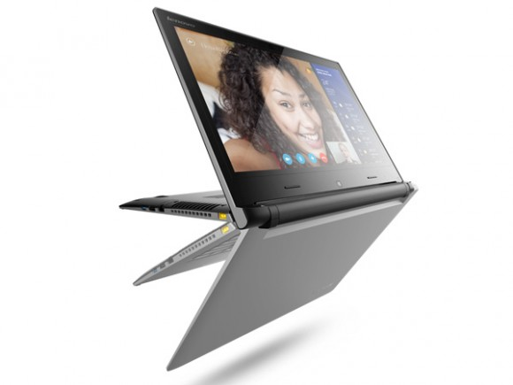 Lenovo introduces Flex 14 Ultrabook; releasing on September 5th