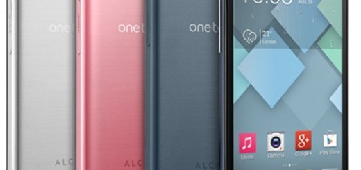 Alcatel One Touch Idol Alpha and mini announced