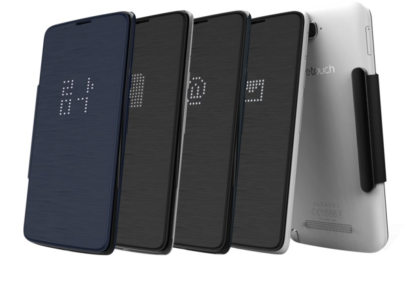 """Alcatel to release 6"""" One Touch Hero Phablet"""