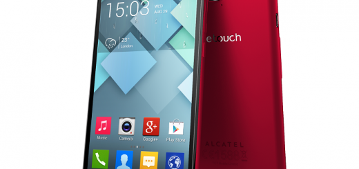 Alcatel unveils One Touch Idol S Android Smartphone