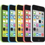 Apple iPhone 5C 01 150x150 Apple unveils iPhone 5C and 5S; Specs and Price