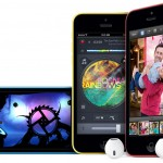 Apple unveils iPhone 5C and 5S; Specs and Price