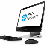 HP Envy Recline 23 and 27 TouchSmart All-in-One announced; Specs and Price
