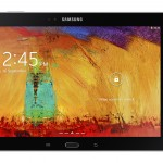 Samsung unveils Galaxy Note III and Galaxy Note 10.1 2014 at IFA