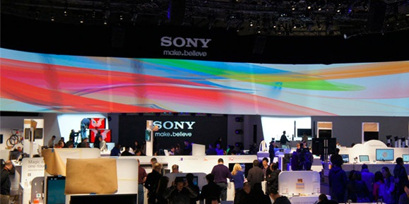 Sony IFA 2013 Press Conference Live