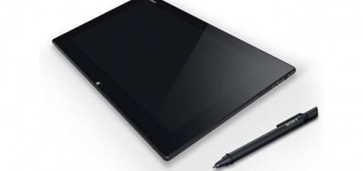 Sony announces Vaio Tap 11 Windows 8 Tablet PC