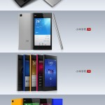 Xiaomi Mi3 with Tegra 4 or Snapdragon 800 launched; Specs and Price