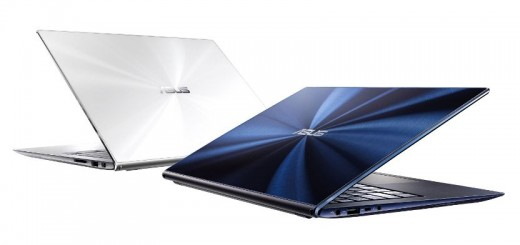 Asus unveils scratch-proof Zenbook UX301 and UX302