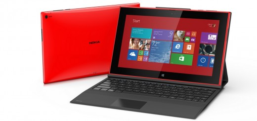Nokia Lumia 2520 Windows RT Tablet official; Specs and Price