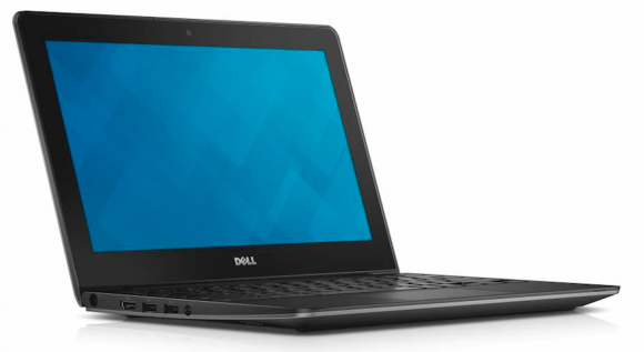 Dell Chromebook 11 Dell announces Chromebook 11; Specs and Price