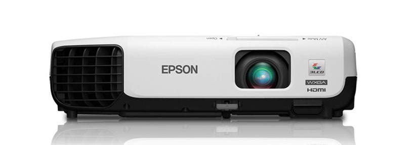 Epson to launch VS230, VS330, and VS335W Budget Projectors