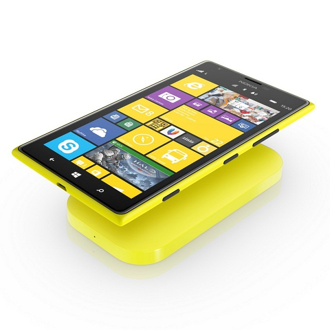 AT&T Nokia Lumia 1520 gets price cut; $50 on Amazon
