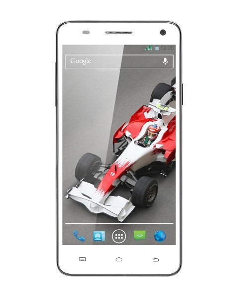 "XOLO Q3000 Smartphone announced in India; features 5.7"" display and 4000 mAh battery"