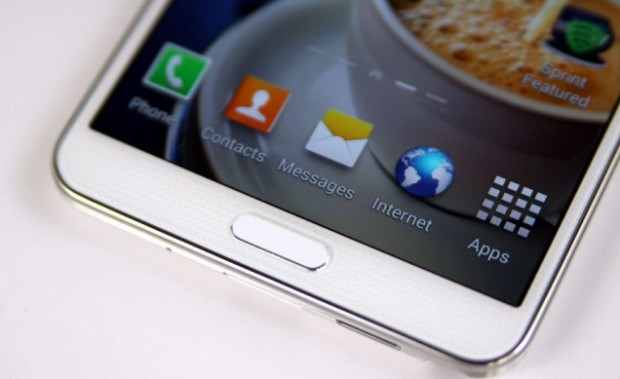 Verizon Galaxy Note 3 gets OTA update