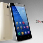 Huawei launches dual-SIM Honor 3X phablet, Honor 3C Smartphone in China