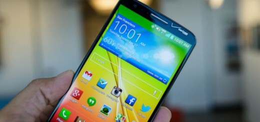 LG G3 to feature QHD Display, Octa-core CPU?