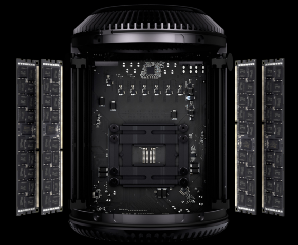 New Apple Mac Pro 2013 available starting Tomorrow