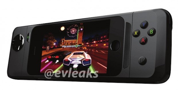 Razer Kazuyo iPhone Gamepad spotted; expected to launch soon
