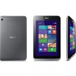Acer Iconia W4-820 tablet full Specs
