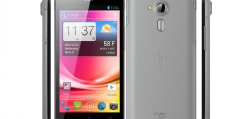 "Acer Liquid Z5 with 5"" Display announced; pricing €169"
