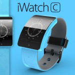 Apple iWatch Concept Designs by Martin Hajek look like mini iPhones