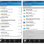 BlackBerry OS 10.2.1 Update released; brings a host of new Features
