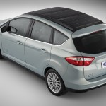 Ford C Max Solar Energy Concept 03 150x150 Ford to unveil C Max Solar Energi Concept at CES 2014