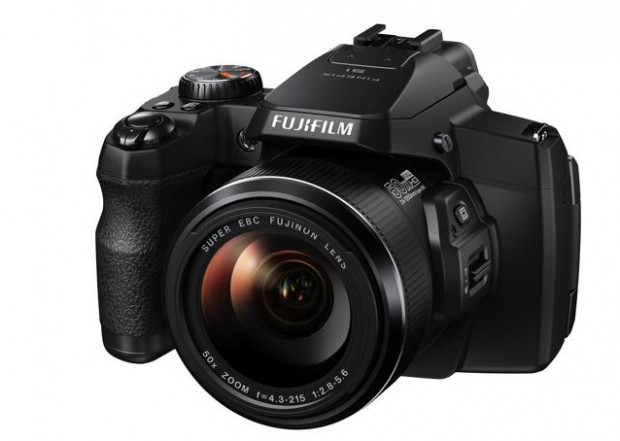 Fujifilm FinePix S1 rugged Camera official; Specs and Price
