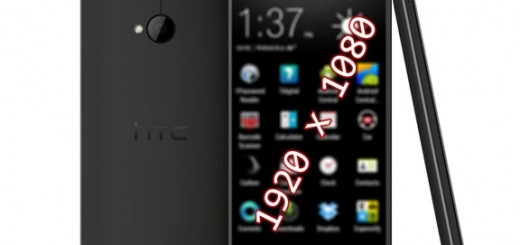 HTC M8 to feature 1080p Display, no physical Buttons