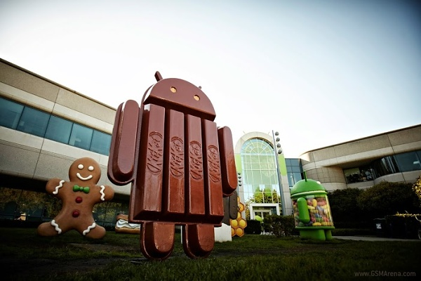 LG Optimus Devices and G Pad 8.3, G Pro Lite to get 4.4 KitKat Update?