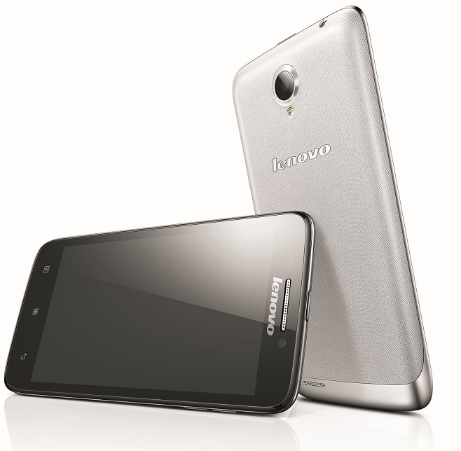 Lenovo S650 full Specifications